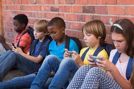 Penetration of #Internet into #minds of #youngones-#Teens?